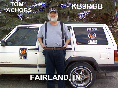 Primary Image for KB9RBB