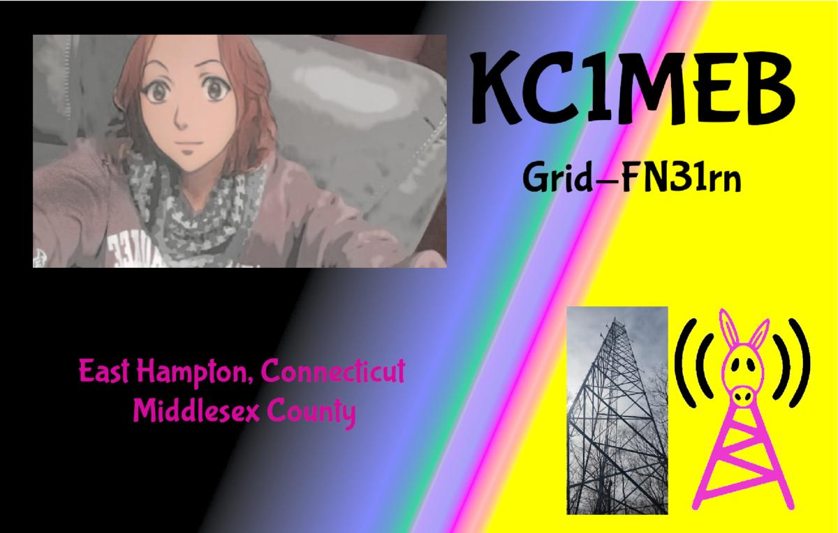 Primary Image for KC1MEB