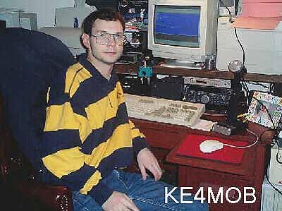 Primary Image for KE4MOB