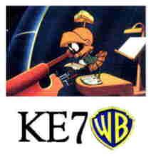 Primary Image for KE7WB