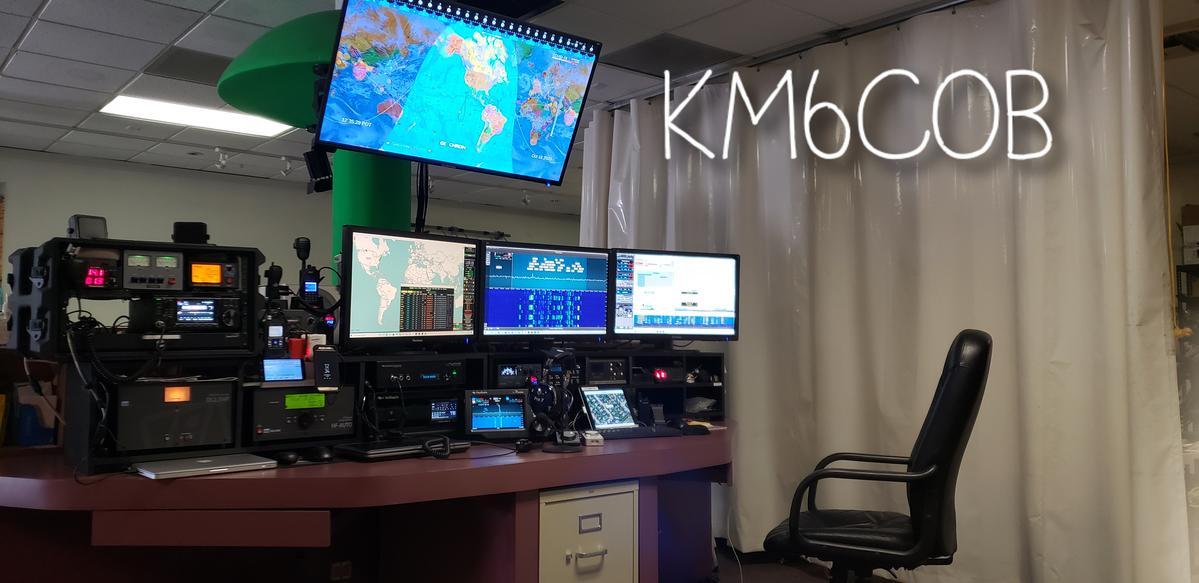 Primary Image for KM6COB