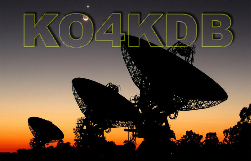 Primary Image for KO4KDB