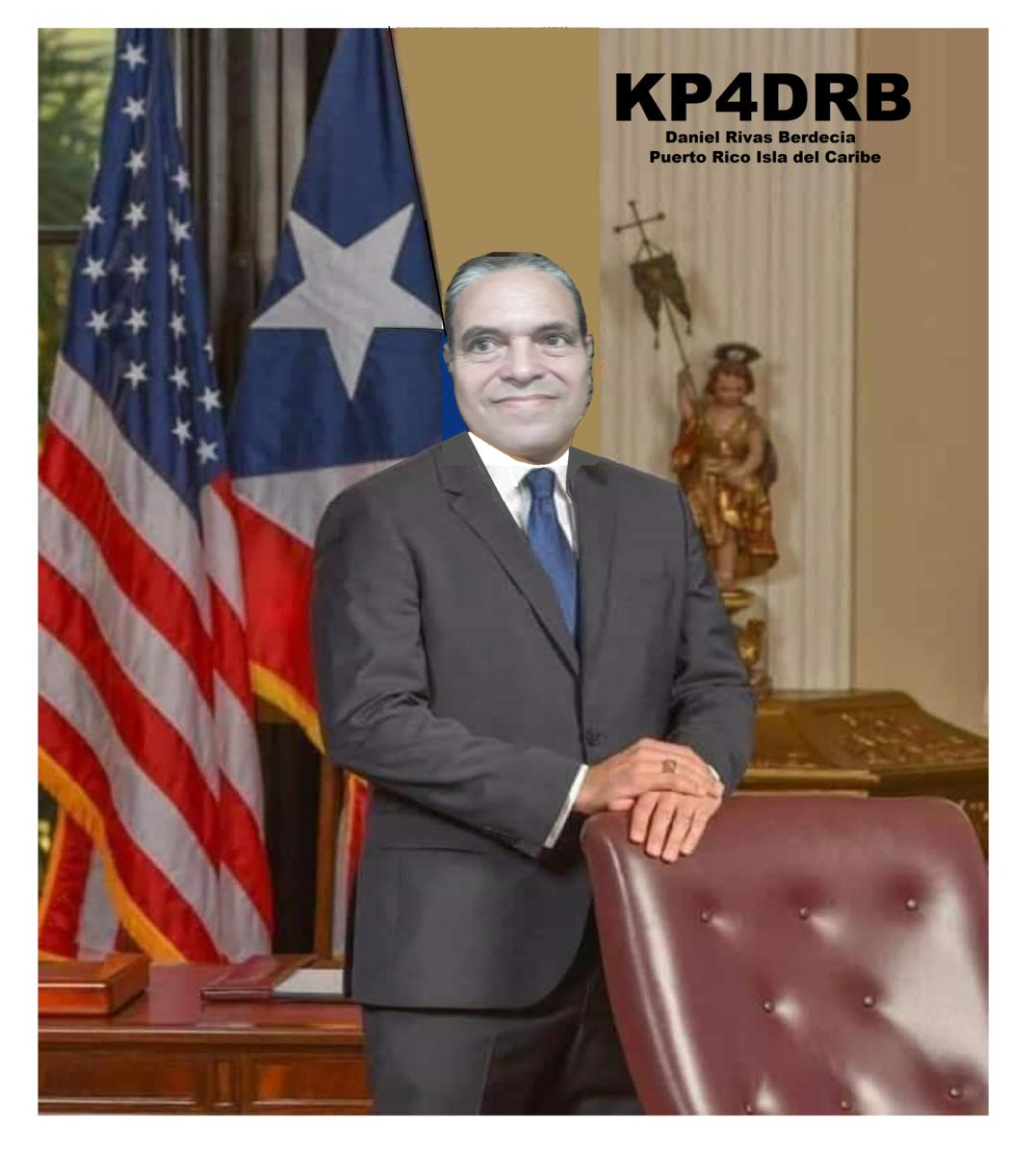 Primary Image for KP4DRB