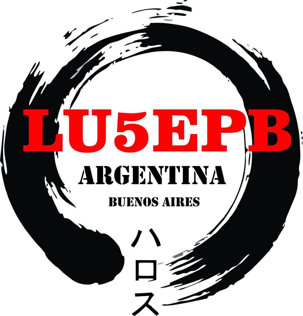 Primary Image for LU5EPB
