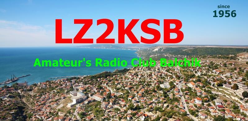 Primary Image for LZ2KSB