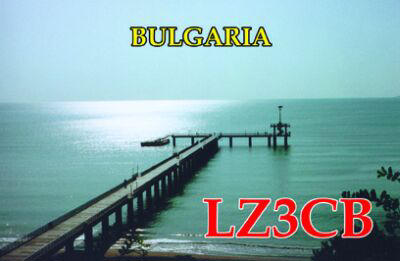 Primary Image for LZ3CB