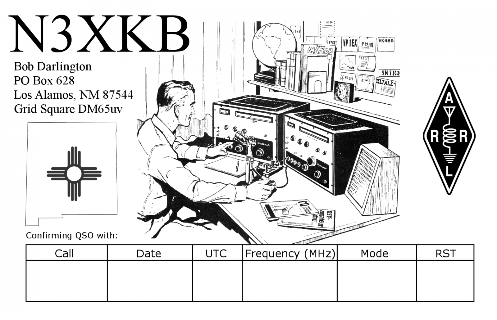 Primary Image for N3XKB