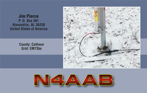 Primary Image for N4AAB