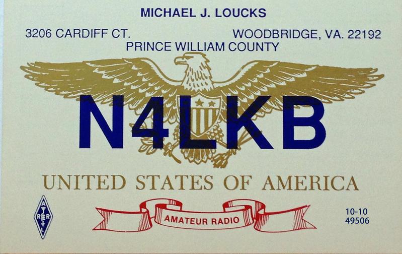 Primary Image for N4LKB