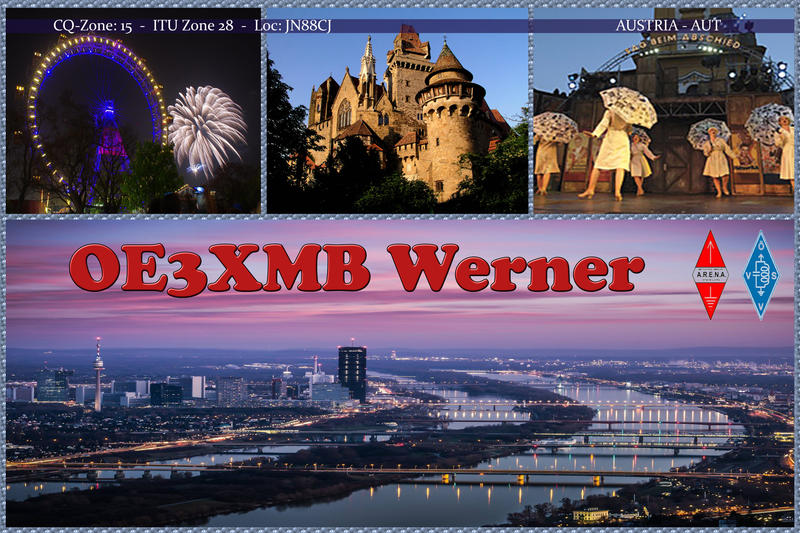 Primary Image for OE3XMB