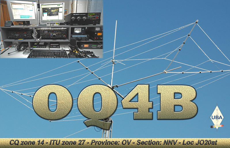 Primary Image for OQ4B