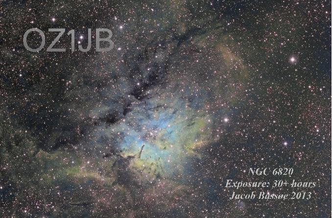 Primary Image for OZ1JB