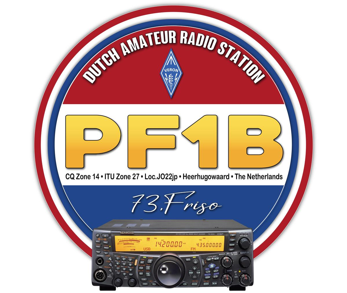 Primary Image for PF1B