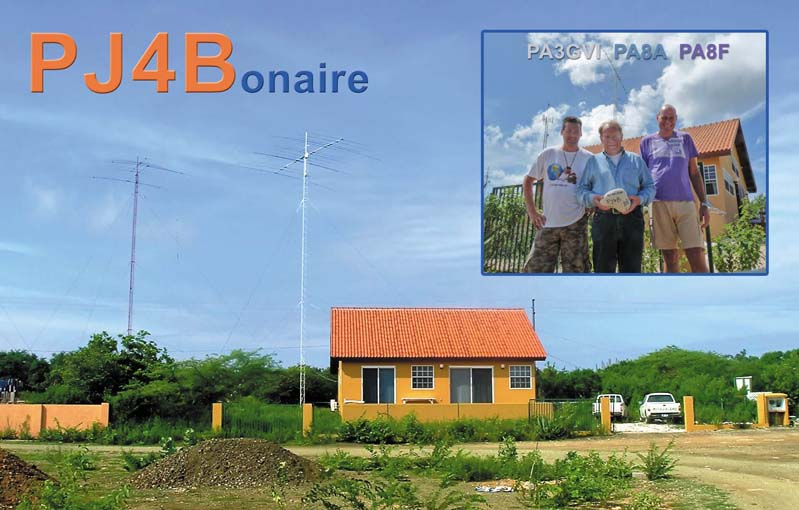 Primary Image for PJ4B