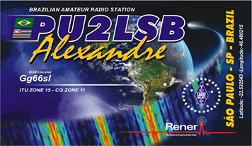 Primary Image for PU2LSB