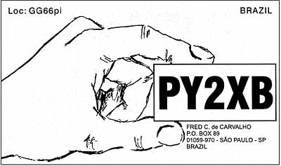 Primary Image for PY2XB