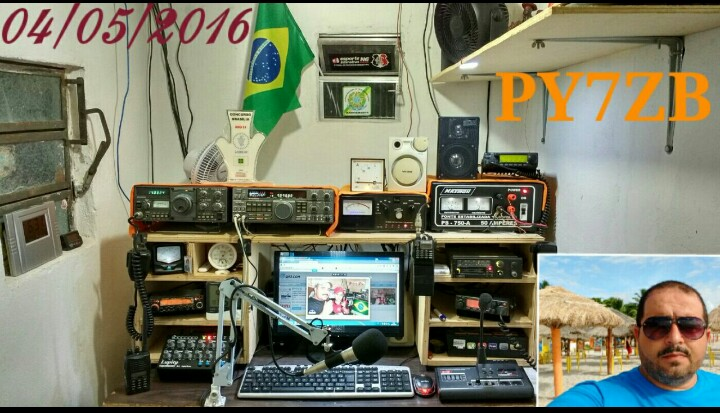 Primary Image for PY7ZB