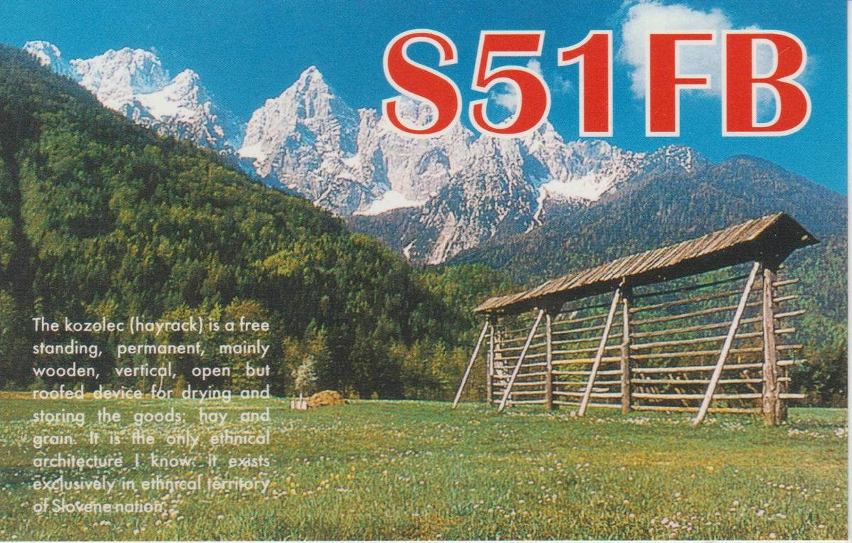 Primary Image for S51FB
