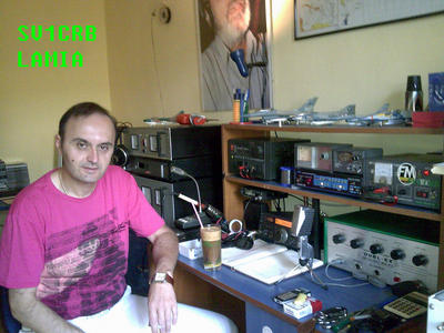 Primary Image for SV1CRB