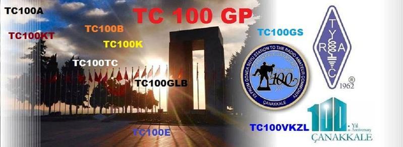 Primary Image for TC100B