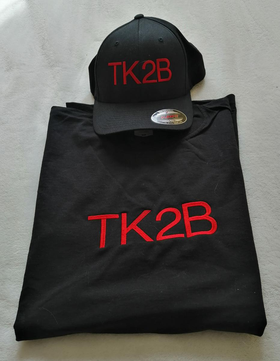 Primary Image for TK2B