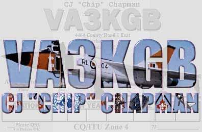 Primary Image for VA3KGB