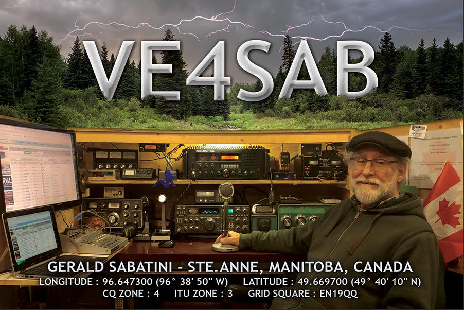 Primary Image for VE4SAB