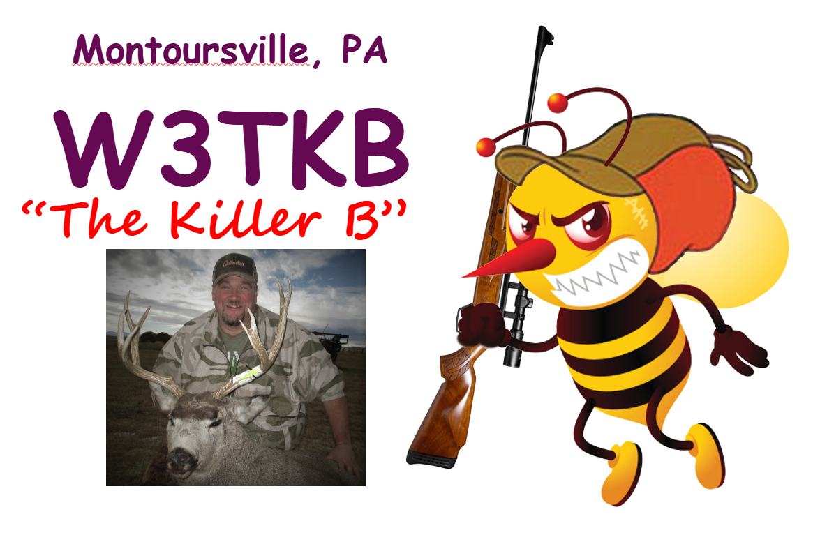 Primary Image for W3TKB