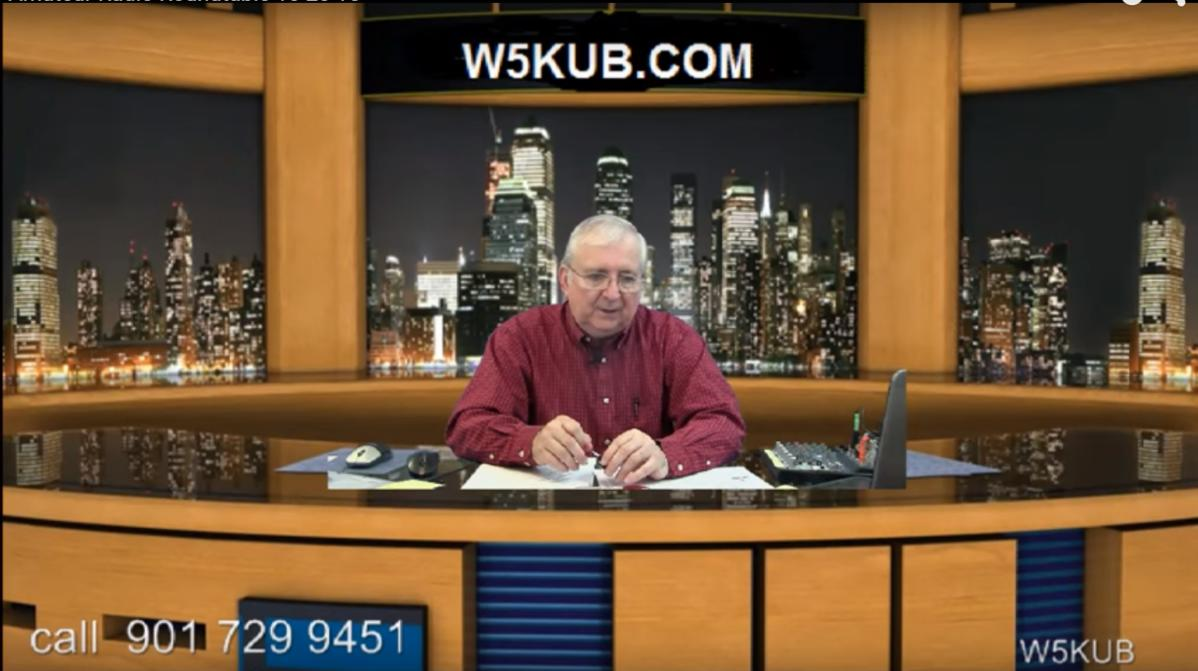 Primary Image for W5KUB