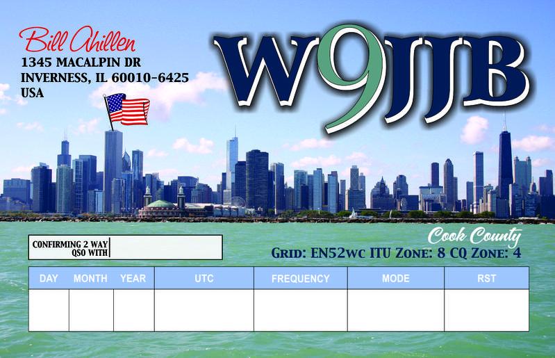 Primary Image for W9JJB