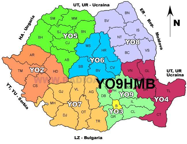 Primary Image for YO9HMB