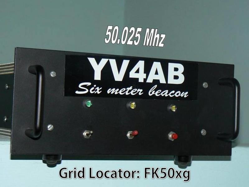 Primary Image for YV4AB/B
