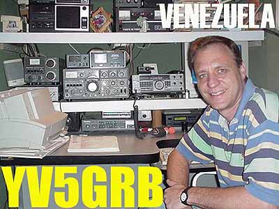 Primary Image for YV5GRB