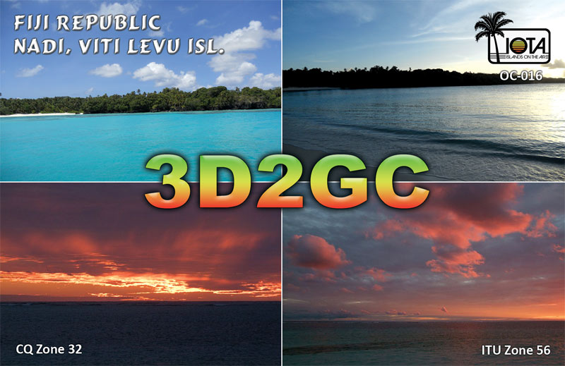 Primary Image for 3D2GC