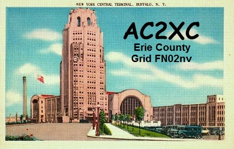 Primary Image for AC2XC