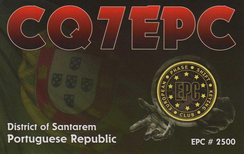 Primary Image for CQ7EPC