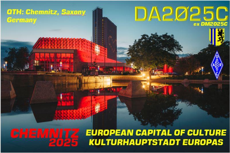 Primary Image for DA2025C