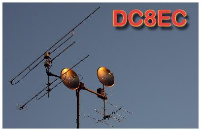 Primary Image for DC8EC