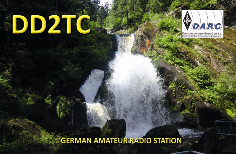 Primary Image for DD2TC