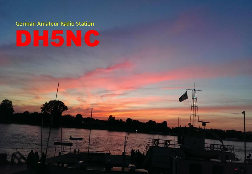 Primary Image for DH5NC