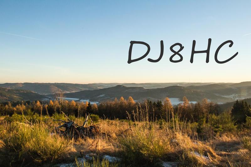 Primary Image for DJ8HC