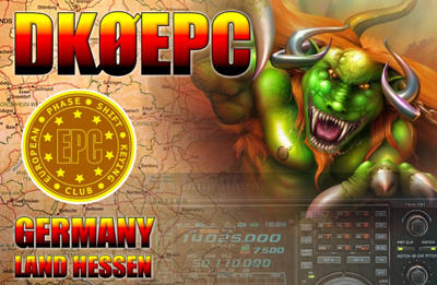 Primary Image for DK0EPC