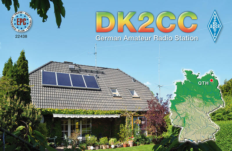 Primary Image for DK2CC
