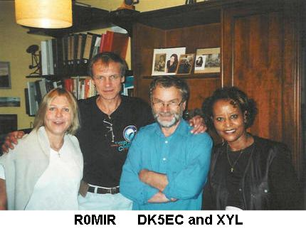 Primary Image for DK5EC