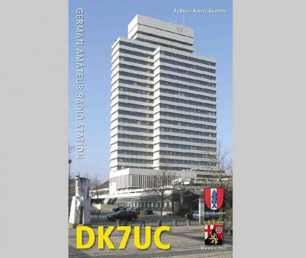Primary Image for DK7UC