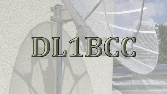 Primary Image for DL1BCC
