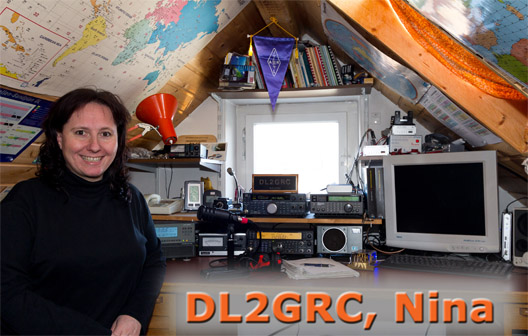 Primary Image for DL2GRC