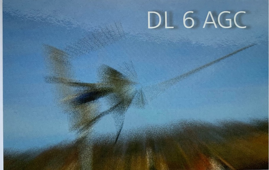 Primary Image for DL6AGC
