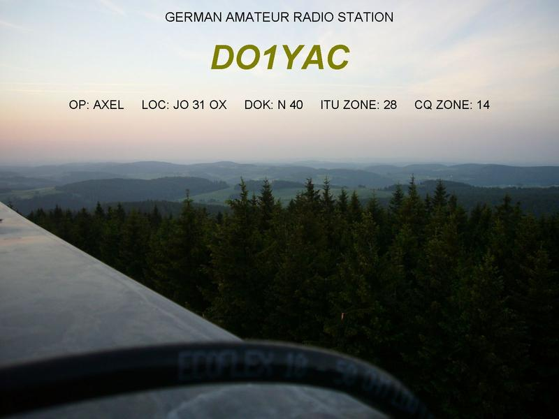 Primary Image for DO1YAC