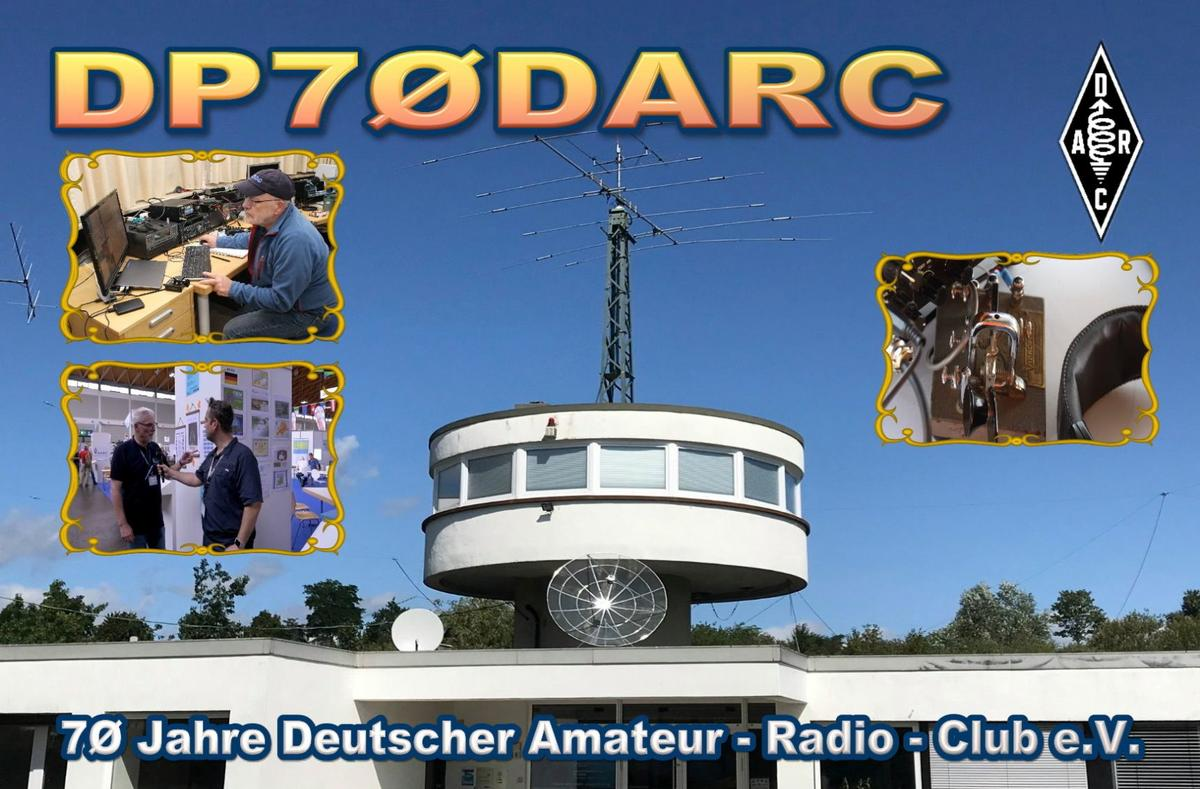 Primary Image for DP70DARC